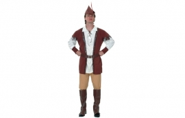 Robin Hood outfit