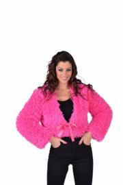 Bolero poedel pink