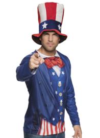 3D shirts Mr. Amerika