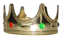 Koningskroon Gold Crown