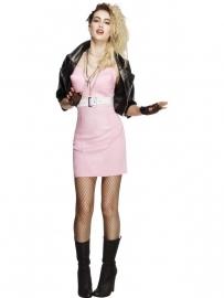 Madonna 80's jurkje
