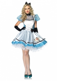 Alice Tea Time dress