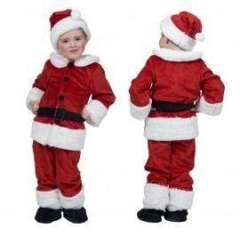 Jongens kerstpakje