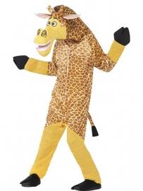 Madagascar Melman the giraffe kostuum