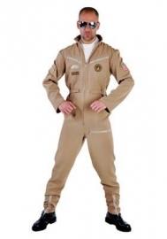 F-16 piloot kostuum