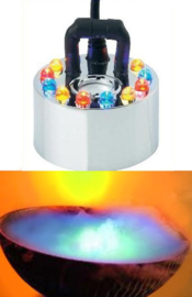Mistmaker 12 lamps