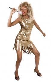 Tina Turner jurkje