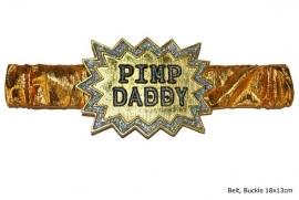 Riem pimp Daddy