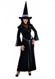 Black Witch deluxe