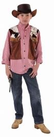 Jongens Cowboy set