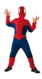 Spiderman II kinderen