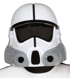 Space soldier star wars masker