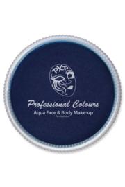 PXP marine blauw 30gr schmink