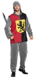 Ridder kostuum Sir Garwain