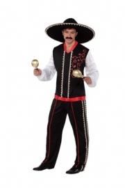 Mexicaans kostuum