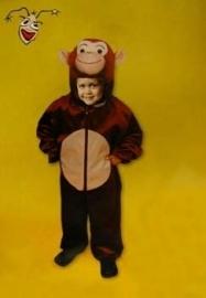 Pluche Monkey