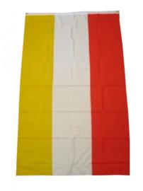 Gevelvlag Vastelaovend 90x150 cm