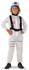 Astronauten kostuum kids