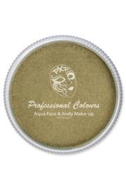 PXP metallic antiek groen 30gr schmink