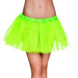 Tutu twinkle neon groen
