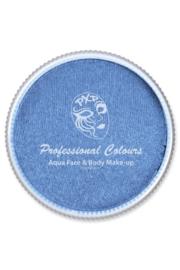 PXP metallic royal blauw 30gr schmink