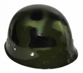Legerhelm Top Quality