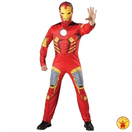 Iron Man Officieel