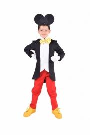 Disney / studio 100 feestkleding