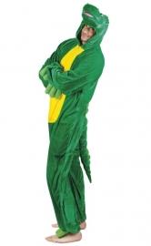 Funkostuum Krokodil