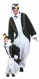 Pinguin pak compleet