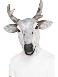 Rudolph rendieren masker