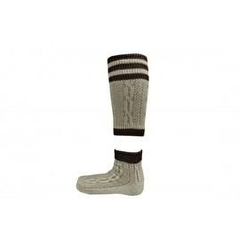 Kuitwarmers en sokken