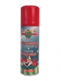 Hairspray roze