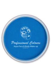 PXP neon blauw 30gr schmink
