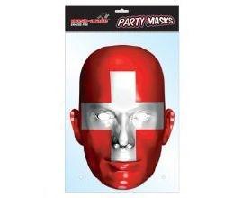 Masker Zwitserland karton
