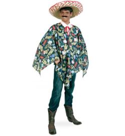 Mexicaanse kleding en acc.