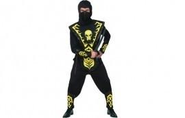 Ninja outfit