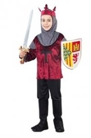 Middeleeuwse ridder