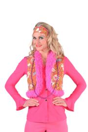 Hippie vest deluxe