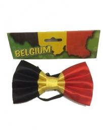 Strik Belgie