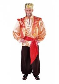 1001 nacht Sultan limited brocaat