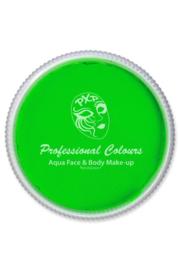 PXP neon groen 30gr schmink