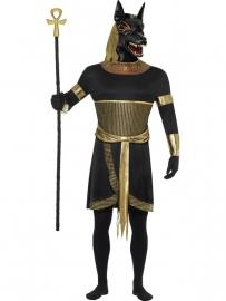 Jackal scary Anubis
