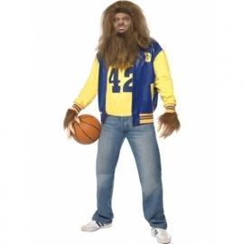 Teen Wolf kostuum original