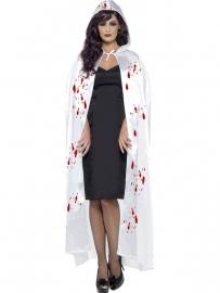 Bloederige cape