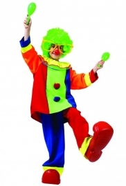 Fluor Clown