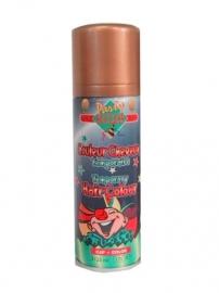 Hairspray Glitter goud