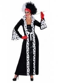 1001 Dalmatier Cruel dame
