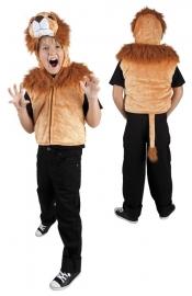 Leeuw bodywarmer