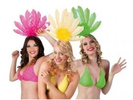 Tiara braziliaanse samba